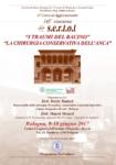 145 riunione s.e.r.t.o.t. - Bologna 9-10 giugno 2017